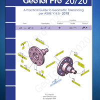 eBook GeoTol Pro 2020 Fundamentals Workbook